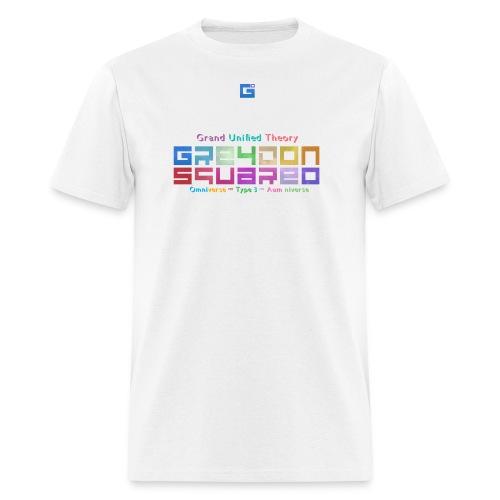 Cosmic Candy Tee - Men's T-Shirt