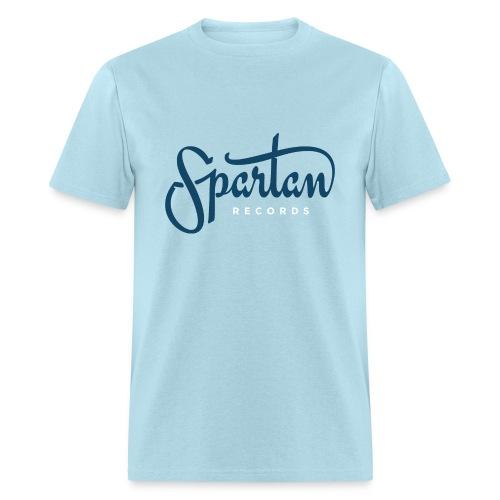 Spartan Script T-Shirt - Men's T-Shirt