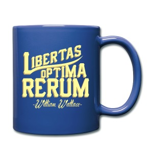 Libertas | Coffee Mug - Full Color Mug