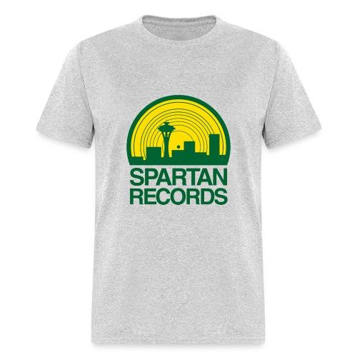 Spartan Supersonics T-Shirt - Men's T-Shirt