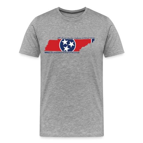 NALS 65th Conference - Men's Classic Shirt - Men's Premium T-Shirt