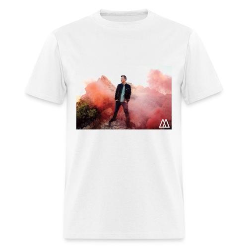 Walking On Air men's tee - Men's T-Shirt