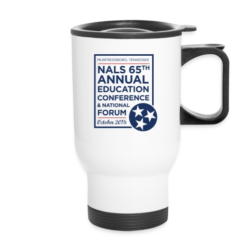 NALS 65th Conference - Modern Travel Mug - Travel Mug