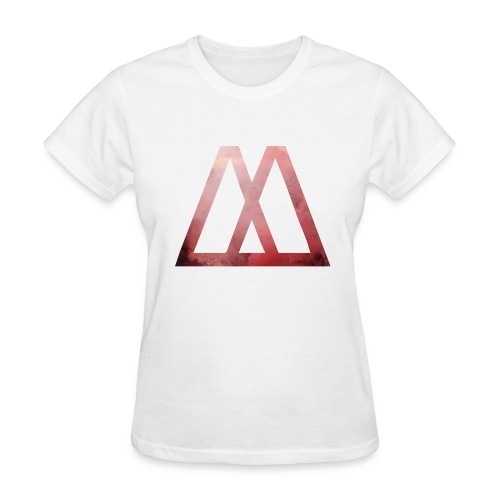 M women's tee - Women's T-Shirt