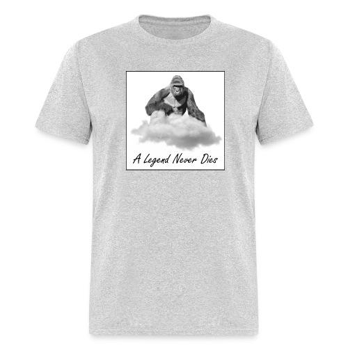 A Legend Never Dies - Men's T-Shirt