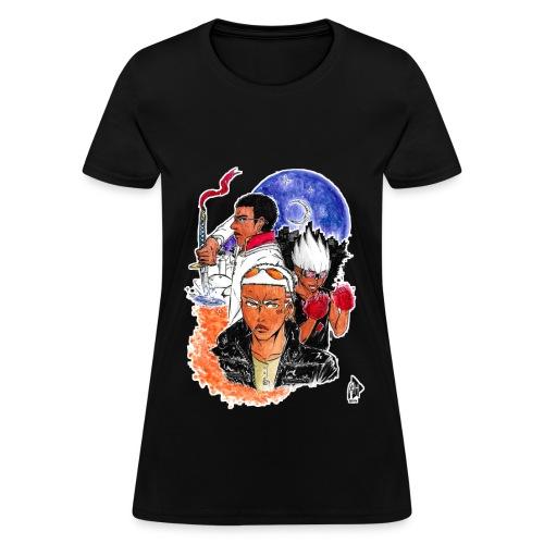 Women's Big 3 Original T-Shirt - Women's T-Shirt