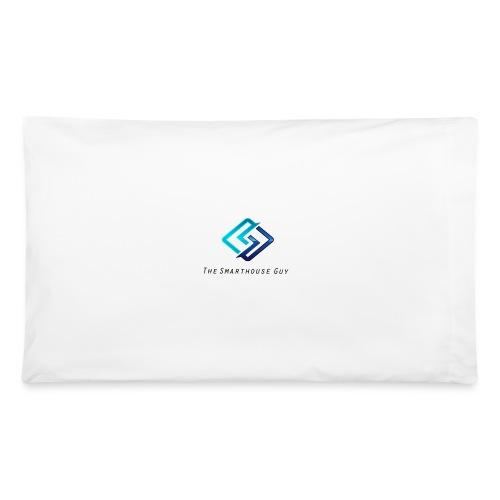Smart House Guy Pillow Case - Pillowcase