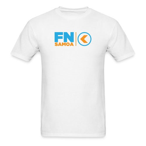 FN Samoa Original Logo | Men - Men's T-Shirt