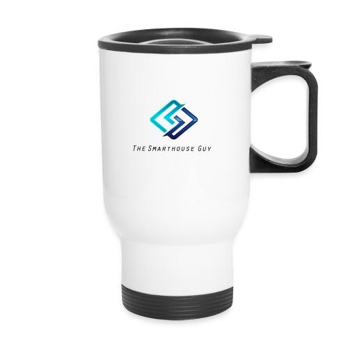 Smart House Guy Travel Mug - Travel Mug