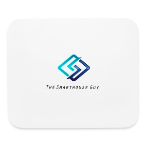 Smart House Guy Mouse Pad - Mouse pad Horizontal