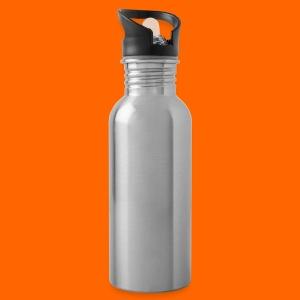 Diamond Dogs MC water bottle - Water Bottle