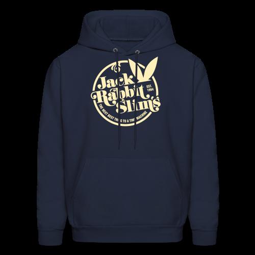 Jack Rabbit Slim's Men's Hoodie - Men's Hoodie