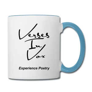 Verses In Vox Mug - Contrast Coffee Mug