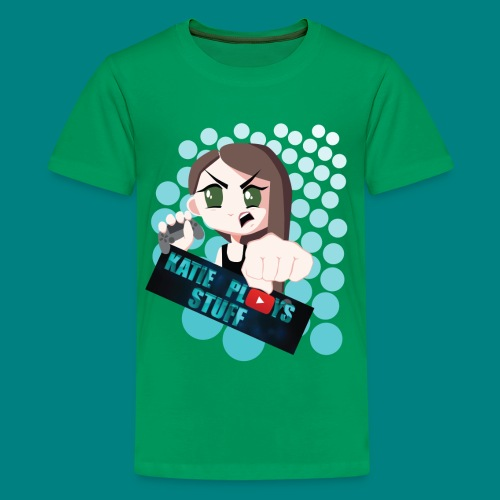 Kids PREMIUM KPS T shirt  - Kids' Premium T-Shirt