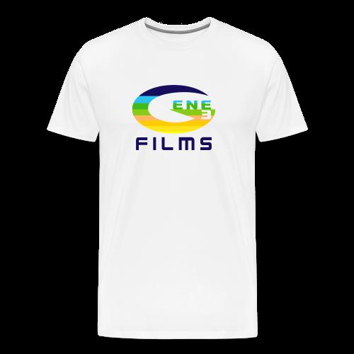 Alternate GENEG3 Men's T-Shirt - Men's Premium T-Shirt