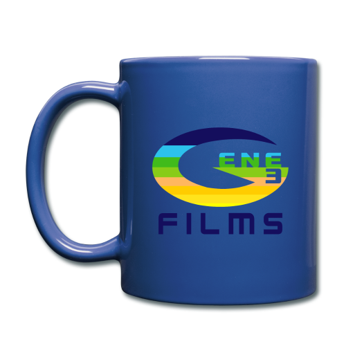 Alternate GENEG3 Full Color Mug - Full Color Mug