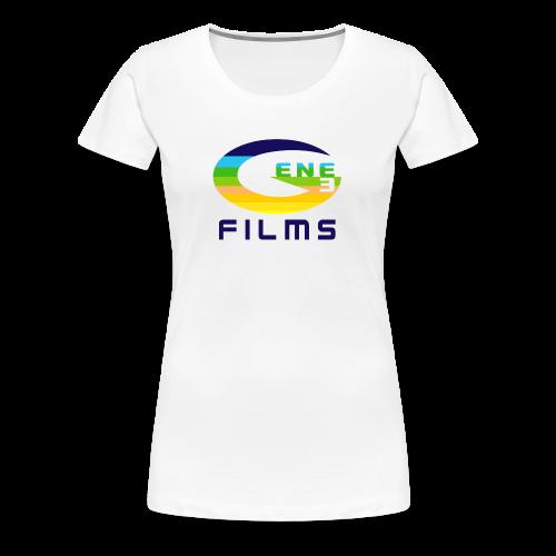 Alternate GENEG3 Women's T-Shirt - Women's Premium T-Shirt