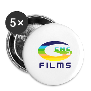 Alternate GENEG3 Small pin 5 Pack - Small Buttons