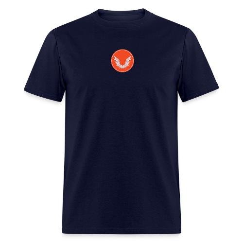 GR Logo tee - Men's T-Shirt