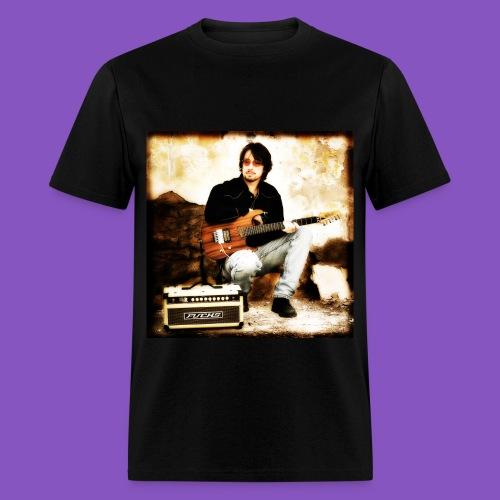 Mens Debut Tee - Men's T-Shirt