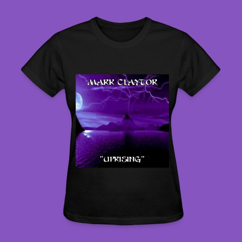 Womens Uprising Tee - Women's T-Shirt