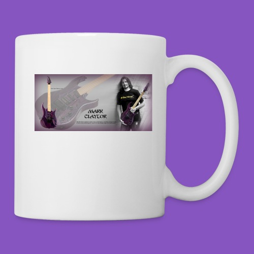 Signature Promo Mug - Coffee/Tea Mug