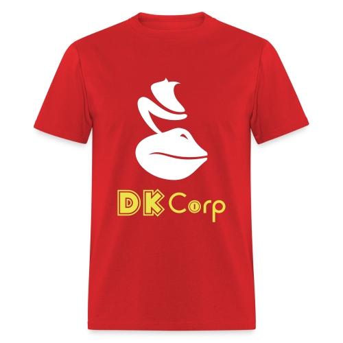 DKCorp - Men's T-Shirt