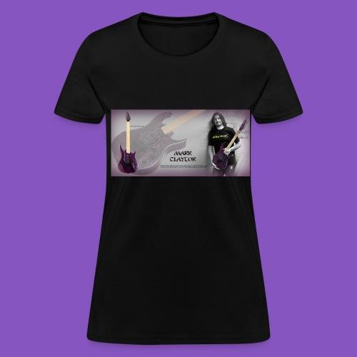 Womens Signature Promo Tee - Women's T-Shirt