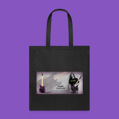 Signature promo tote - Tote Bag