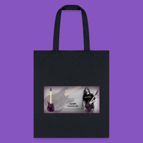 Signature promo tote - Tote Bag