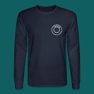 Japan Long-Sleeve Tee - Men's Long Sleeve T-Shirt
