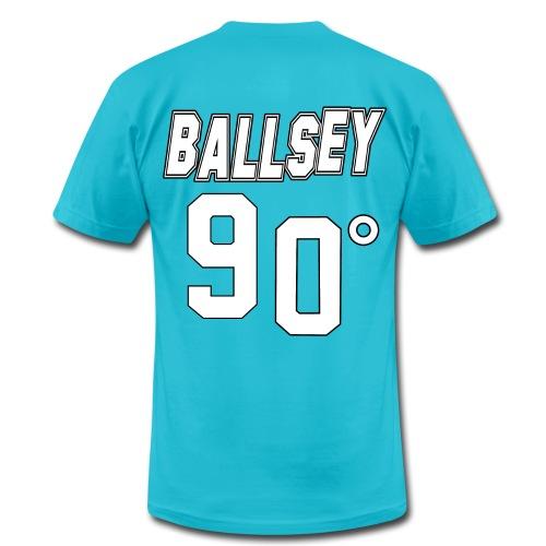 Ballsey - Men's Fine Jersey T-Shirt
