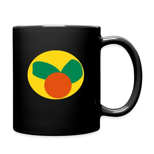 Taza Logo - Cocineros Italianos - Full Color Mug