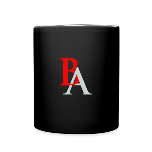 BA Full Color Mug - Full Color Mug