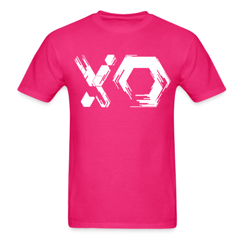 MC XO - Pink - Limited Edition - Men's T-Shirt