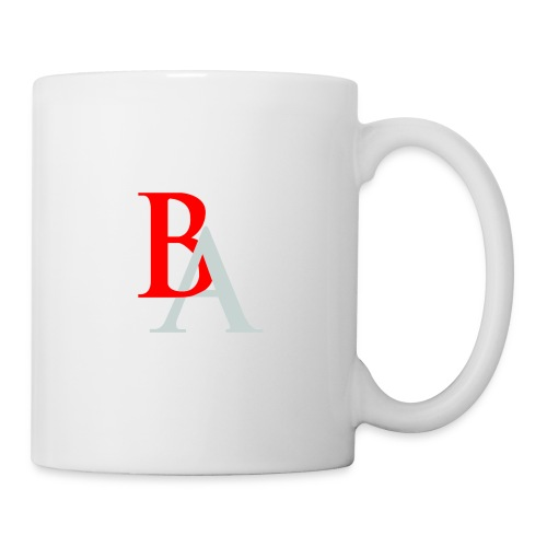 BA Coffee Cup - Coffee/Tea Mug