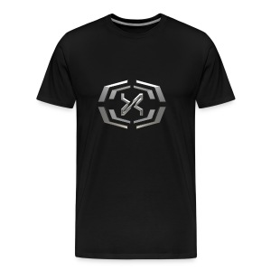 Xen Of Onslaught T-Shirt - Men's Premium T-Shirt