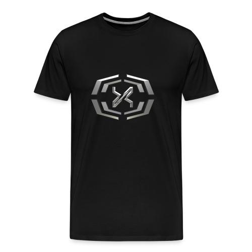 Xen Of Onslaught T-Shirt - Men's Premium T-Shirt