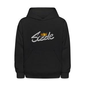 Sizzle Kids Hoodie - Kids' Hoodie