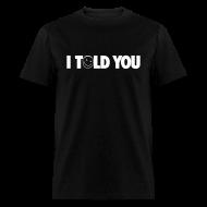 T-Shirts ~ Men's T-Shirt ~ Article 105848131
