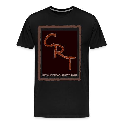CRT T-Shirt - Men's Premium T-Shirt