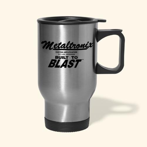 Metaltr  Thermal Mug - Travel Mug