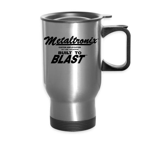 Metaltr  Thermal Mug - Travel Mug