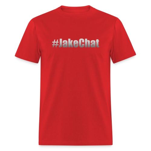 #JakeChat Original Men's T-Shirt - Men's T-Shirt
