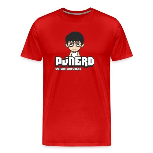 Pjnerd Twitch  - Men's Premium T-Shirt