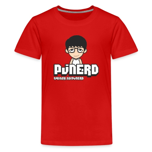 Pjnerd Twitch Kids - Kids' Premium T-Shirt