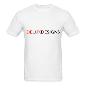 Men's Delux Designs T-Shirt - Men's T-Shirt