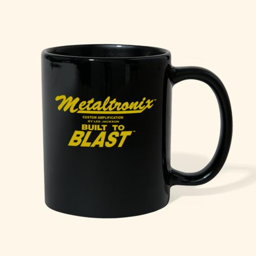 Metaltr  Coffee Mug - Full Color Mug