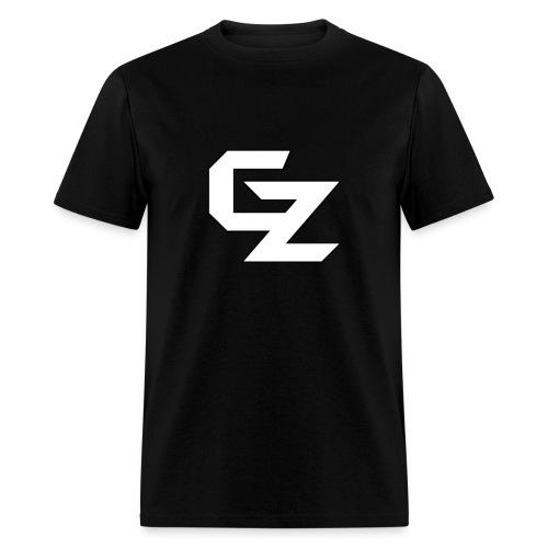 Mens CraZe logo T-Shirt - Men's T-Shirt