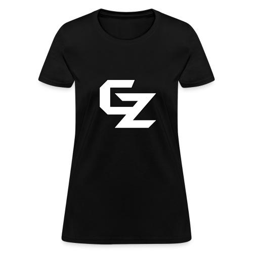 Womens CraZe logo T-Shirt - Women's T-Shirt